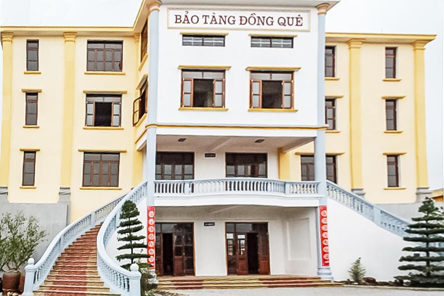 Bảo tàng đồng quê Nam Định