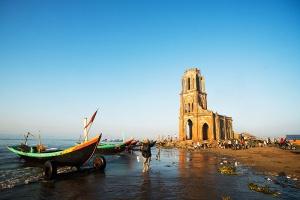 Các nhà thờ đẹp nổi tiếng tại Nam Định