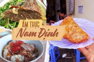 Đặc sản Nam Định không thể bỏ qua