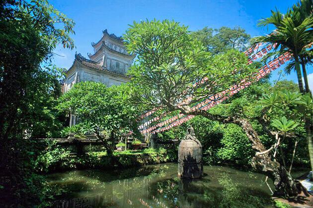 Đại Hồng Chung chùa Cổ Lễ Nam Định