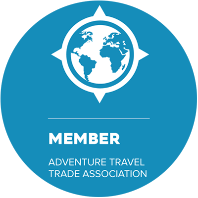 Du lịch sinh thái Ecohost là Thành VIên của Adventure Travel Group