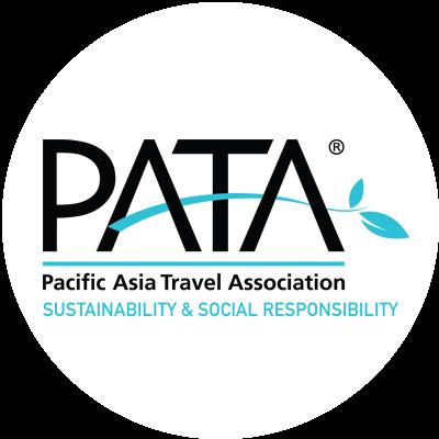 Du lịch sinh thái Ecohost là Thành Viên của PATA