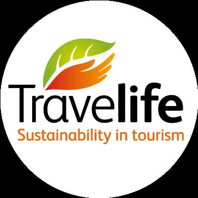 Du lịch sinh thái Ecohost là Thành Viên Của Travelife