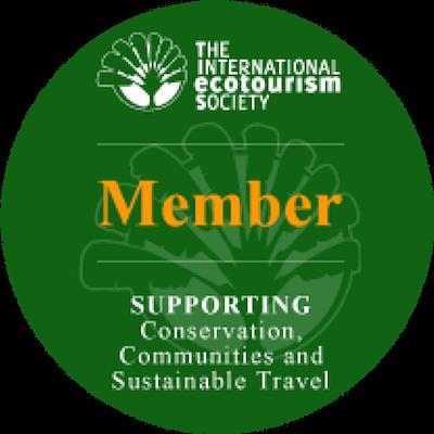 Ecohost là thành viên của cộng đồng du lịch sinh thái Toàn Cầu