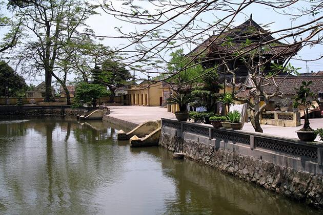 Lang Hanh Thien Nam Dinh