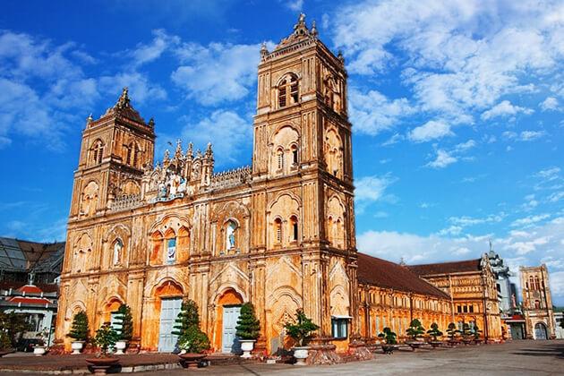 Nhà thờ Công giáo Bùi Chu Nam Định
