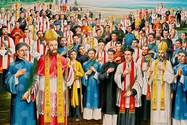 Triều Nguyễn hạn chế sự phát triển của đạo công giáo tại việt nam