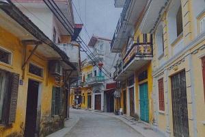 Làng Hành Thiện Nam Định